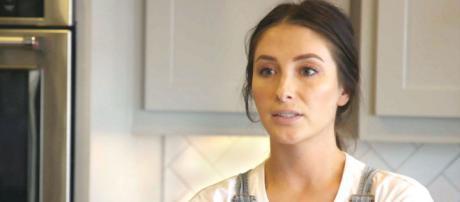 Bristol Palin is seen on 'Teen Mom OG.' [Image Source: MTV - YouTube]