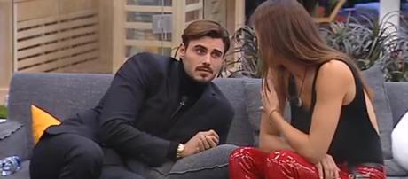 Grande Fratello Vip 2018 Francesco Monte nel cast