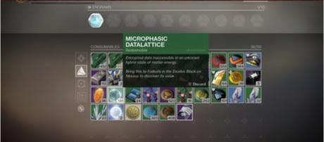Guardians are not happy with Masterwork core infusion. [Image source: Violent Privilege Gaming/YouTube]
