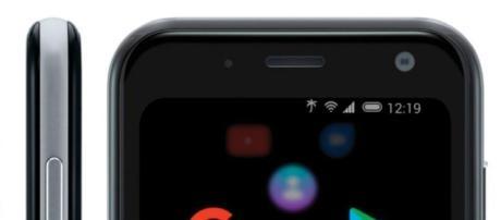 TCL reviviría la marca Palm con un pequeño teléfono inteligente