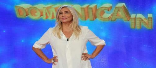 Anticipazioni Domenica In prima puntata: Romina Power tra gli ospiti