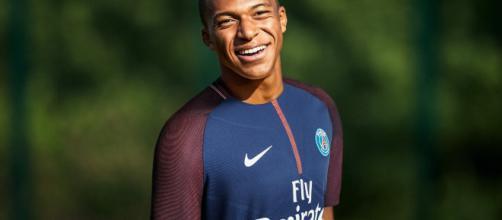 Après Neymar, le PSG s'offre la pépite du foot français Mbappé ... - lefigaro.fr