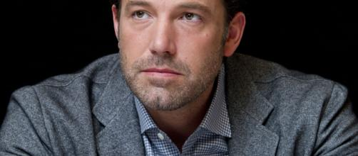 Ben Affleck sale de clínica rehabilitación - com.do