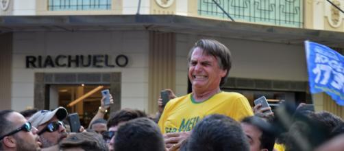 El atacante indica que actúo en nombre de Dios y por ello hirió al candidato presidencial de Brasil Jair Bolsonaro