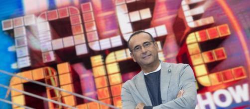 """Carlo Conti saluta Sanremo e torna al suo show: è """"Tale e quale ... - gds.it"""
