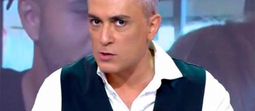 El colaborador ha confesado su deseo después de los excelentes resultados de las intervenciones de Carmen Borrego y Terelu Campos