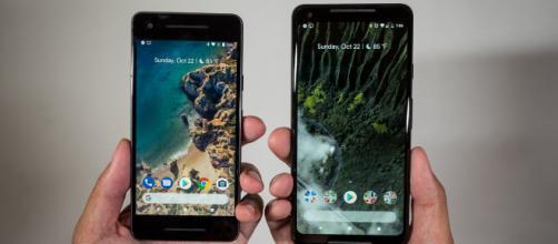 Google presentará su producto de próxima generación el 9 de octubre de 2018