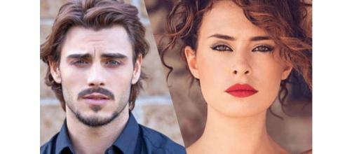 Gossip: Francesco Monte 'chatta' con l'ex tronista Sara prima del Grande Fratello VIP.