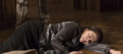 Il Segreto anticipazioni: Gonzalo uccide Donna Francisca, Fulgencio muore