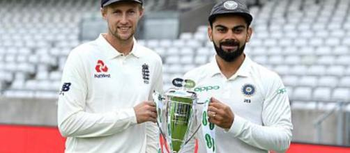 India v England 5th Test: Sony Six, Sony Ten3 live cricket ... (Image via ICC/Twitter)