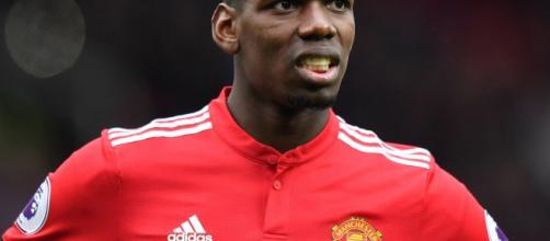 """Paul Pogba: """" Oggi sono del Manchester tra qualche mese non lo so"""""""