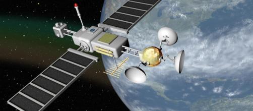 Satelite Kepler NASA, va por su misión numero 19