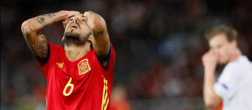 Selección Española de Fútbol sub-21 - EL ESPAÑOL - elespanol.com