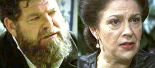 Spoiler Il Segreto fine settembre: Mauricio smaschera la moglie, la promessa di Francisca