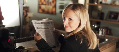 Veronica Mars, Kirsten Bell conferma ufficialmente il revival ... - bestmovie.it