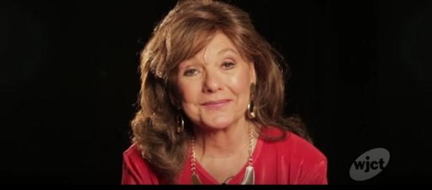 Actress Dawn Wells receives an outpouring of support from her fans. [Image Source: WJCT - YouTube]