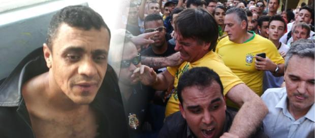 Adelio disse aos policiais que esfaqueou Bolsonaro para cumprir uma missão divina