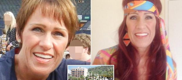 La cinquantanovenne Gail Dickinson era stata arrestata per aver consumato rapporti intimi con minore
