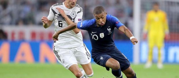 Las dos últimas campeonas mundiales sellaron un empate a cero goles este jueves en Alemania