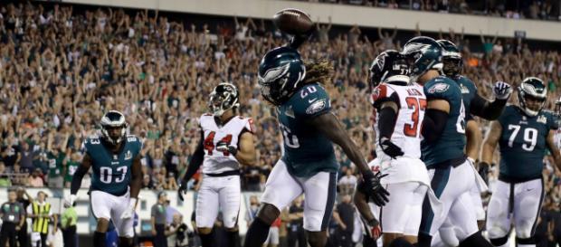 Los Eagles ganaron su primer juego de la temporada. NFL.com.