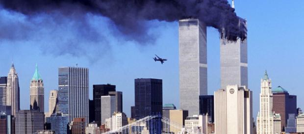Torri gemelle, pubblicato un video inedito dell'attentato dell'11 settembre (VIDEO)