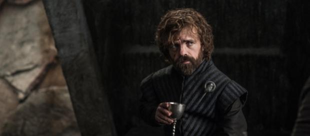 El actor asegura que en la actitud de su personaje al final de la séptima temporada hay celos