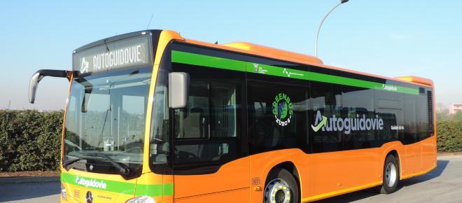 Bus e metro: previsto quest'anno lo sconto sugli abbonamenti
