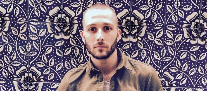 Intervista allo stilista Giuseppe Iaciofano: 'La mia ricetta è andare oltre gli standard'