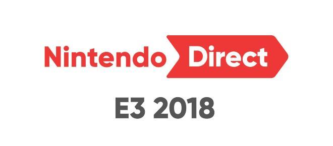 Nintendo Direct, plusieurs jeux et nouveautés sont annoncés