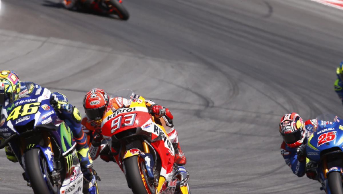 Circuito San Marino : Diretta motogp san marino la gara in streaming e in chiaro anche