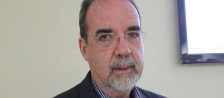 Jorge Zaverucha é um cientista político da Universidade Federal de Pernambuco