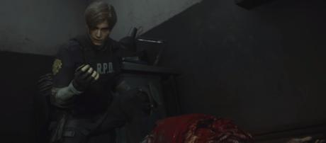 The revamped 'Resident Evil 2' could be Capcom's most goriest title in the series [Image Credit: IGN/YouTube screencap]
