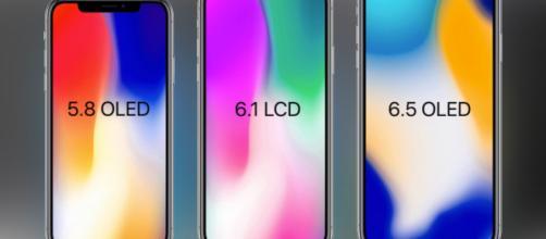 Apple iPhone 2018: possibili prezzi dei dispositivi che saranno presentati il 12 settembre