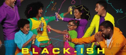 Black-ish, la prima puntata della sit-com statunitense in onda il 10 settembre