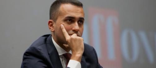 Di Maio sulle dichiarazioni di Salvini: 'La magistratura va rispettata'