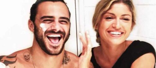 Elsa Dasc et Benjamin Samat serait le prochain couple de la télé-réalité.