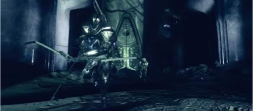 Guardians are not happy with the clan XP changes. [Image source: destinygame/YouTube]