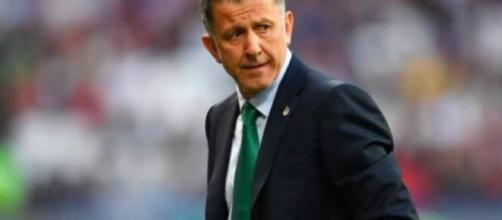 Juan Carlos Osorio prometió darle impulso profesional a la Selección Paraguaya de Fútbol.