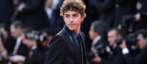 Michele Riondito, attore - vita.it