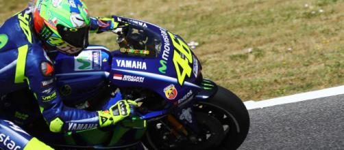 MotoGP, Mondiale 2018: Valentino Rossi a Misano parte col 7° tempo