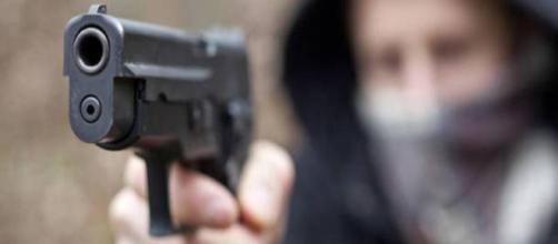 Rapinatore arrestato a Bracciano