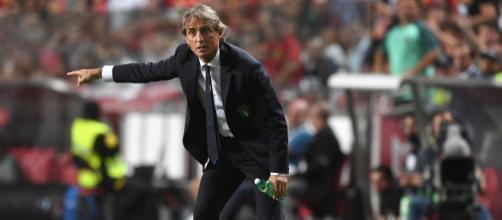 Roberto Mancini dovrà lavorare parecchio per riportare in alto la Nazionale