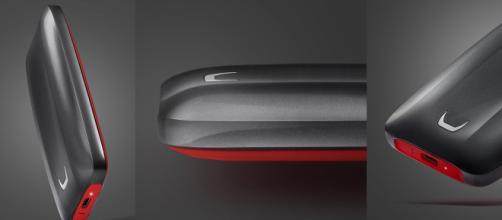 Samsung lanza su nuevo SSD portátil llamado X5