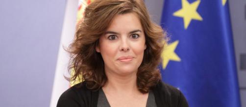Soraya Sáenz de Santamaría anuncia su retirada de la política