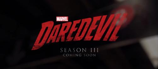 The first teaser for 'Daredevil' Season 3 has been streamed online. - [Emergency Awesome / YouTube screencap]