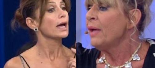Uomini e Donne Trono Over: Barbara torna e ha subito una discussione con Gemma.