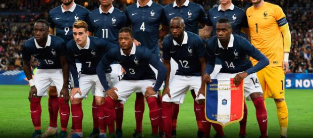 Francia en la temporada 2016 - AS.com - as.com