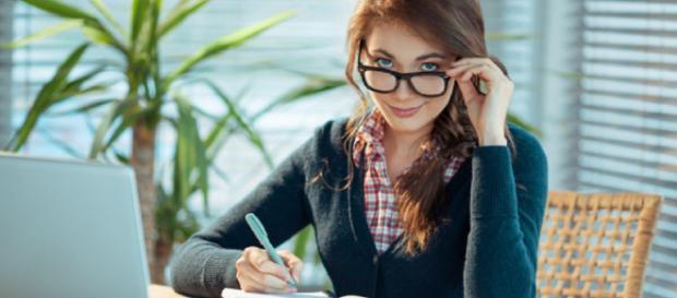 Pessoas inteligentes têm características incomum.