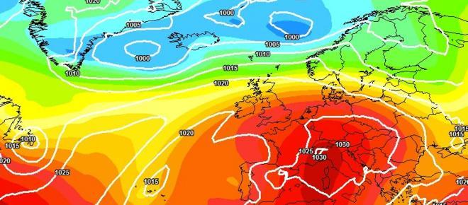 Meteo: arriva il superanticiclone e riporta l'estate sull'Italia, previsioni di settembre