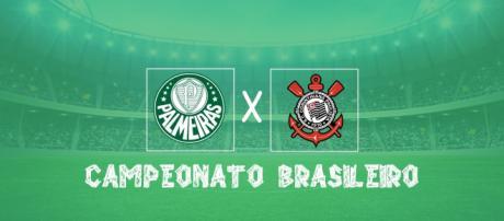 Palmeiras x Corinthians ao vivo